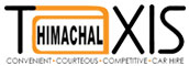 Himachal Taxi Services