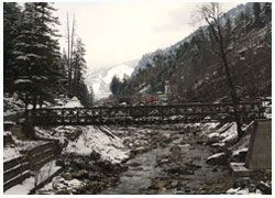 Manali tour package from Nagpur