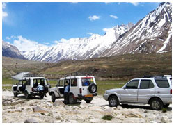 Manali Leh Srinagar Tour Package-Best of Manali Leh & Srinagar Tour Package