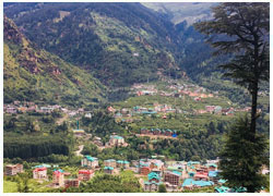 Manali Tour Package from Ambala