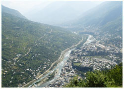 Manali Tour Package from Coimbatore