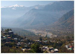 Manali Tour Package from Rajkot