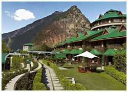 Manali Tour Package from Raipur