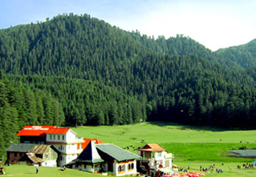 Places to Visit in Dalhousie Dharamshala